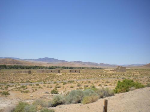 Nevada Archaeological Association 2011 Fort Churchill State Park62