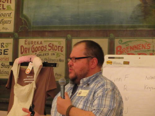 Nevada Archaeological Association 2012 Eureka Annual Meeting24