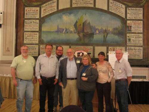 Nevada Archaeological Association 2012 Eureka Annual Meeting28