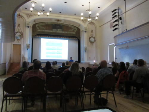 Nevada Archaeological Association 2012 Eureka Annual Meeting76