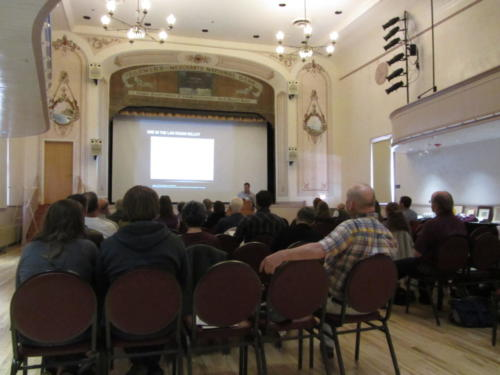 Nevada Archaeological Association 2012 Eureka Annual Meeting77