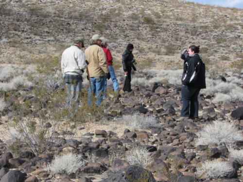 Nevada Archaeological Association 2012 Lake Mead37