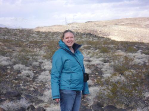 Nevada Archaeological Association 2012 Lake Mead88