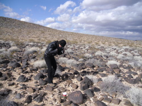 Nevada Archaeological Association 2012 Lake Mead90