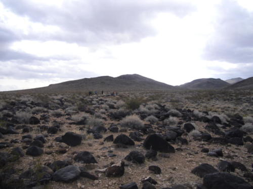 Nevada Archaeological Association 2012 Lake MeadG6