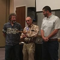 Nevada Archaeological Association 2017 Conference 108
