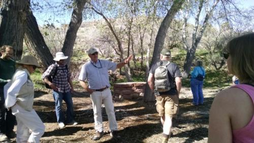 Nevada Archaeological Association 2017 Conference 12841249
