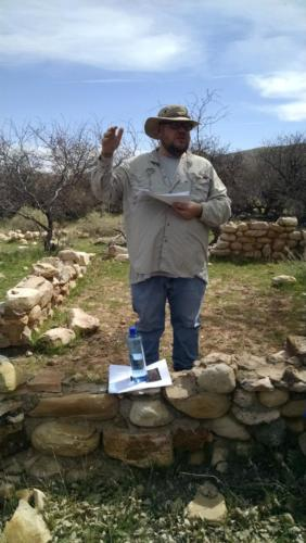 Nevada Archaeological Association 2017 Conference 24231916