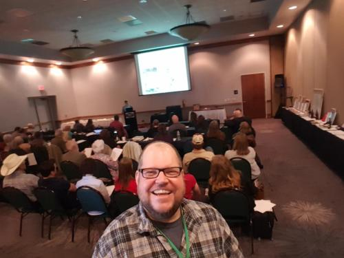 Nevada Archaeological Association 2017 Conference59