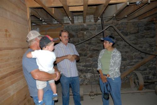 Nevada Archaeological Association 2007 Winnemucca09