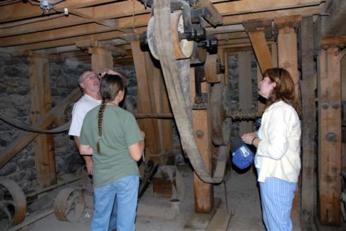 Nevada Archaeological Association 2007 Winnemucca11