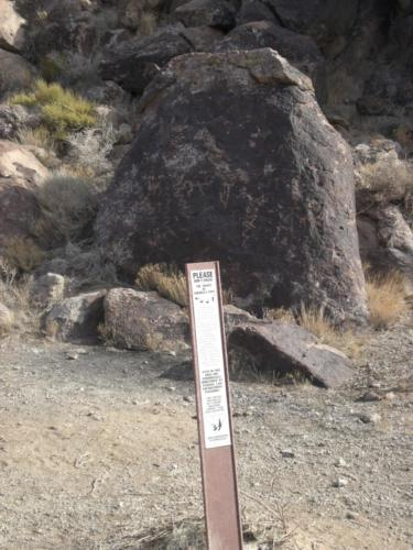 Nevada Archaeological Association 2008 January977