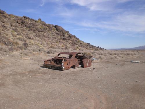 Nevada Archaeological Association 2008 January979