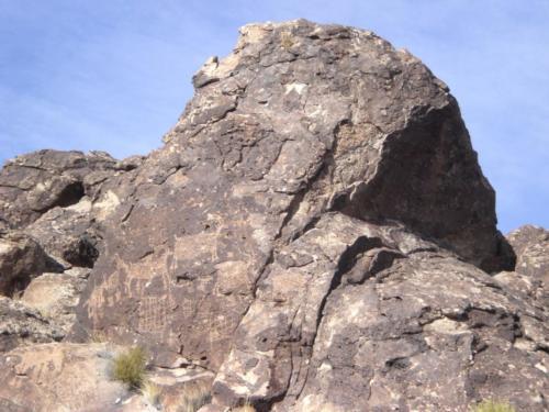 Nevada Archaeological Association 2008 January990