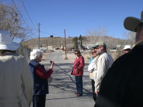 Nevada Archaeological Association 2009 Goodsprings1635