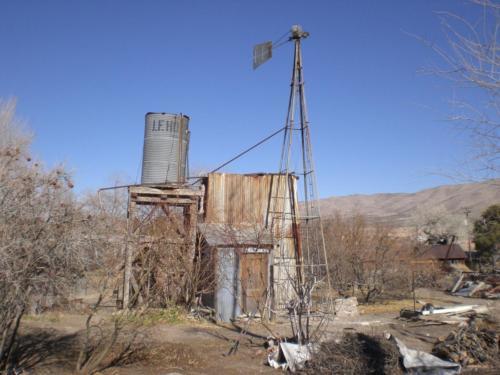 Nevada Archaeological Association 2009 Goodsprings1638
