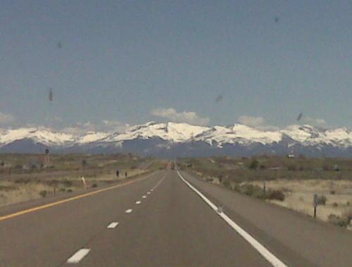 Nevada Archaeological Association 2009 Great Basin134