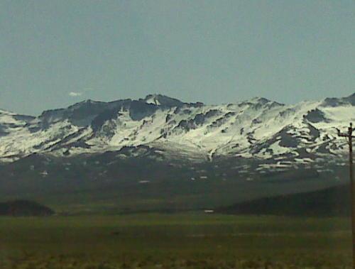 Nevada Archaeological Association 2009 Great Basin135