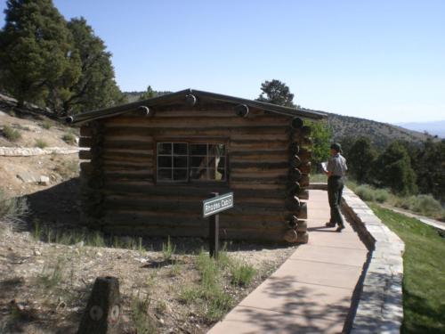 Nevada Archaeological Association 2009 Great Basin1825