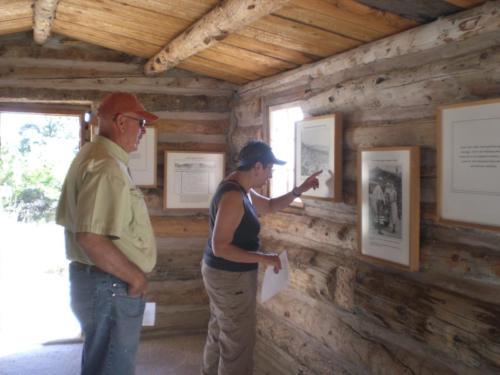 Nevada Archaeological Association 2009 Great Basin1828