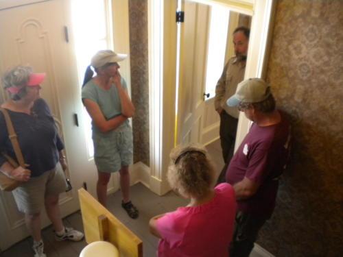 Nevada Archaeological Association 2011 Fort Churchill State Park25