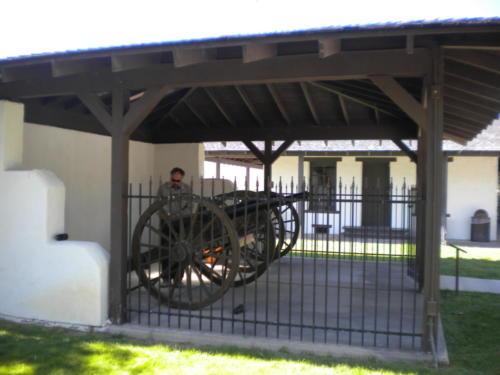 Nevada Archaeological Association 2011 Fort Churchill State Park43