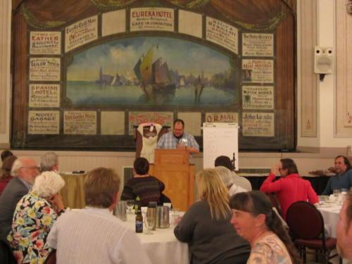Nevada Archaeological Association 2012 Eureka Annual Meeting00
