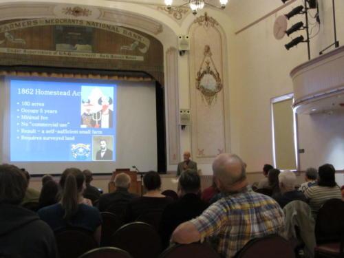 Nevada Archaeological Association 2012 Eureka Annual Meeting84
