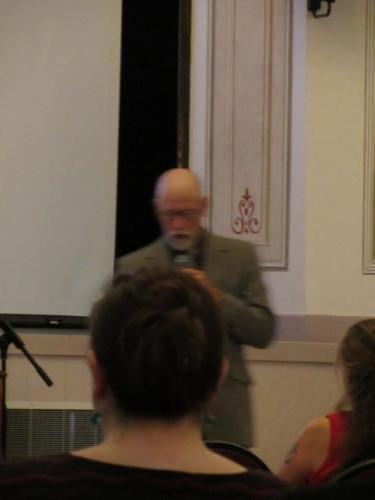 Nevada Archaeological Association 2012 Eureka Annual Meeting86