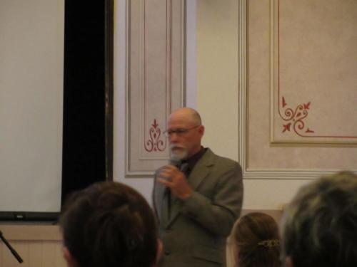 Nevada Archaeological Association 2012 Eureka Annual Meeting87