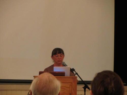 Nevada Archaeological Association 2012 Eureka Annual Meeting92