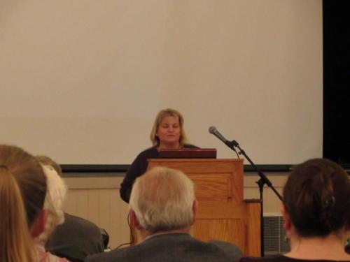 Nevada Archaeological Association 2012 Eureka Annual Meeting96