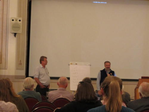 Nevada Archaeological Association 2012 Eureka Annual Meeting98