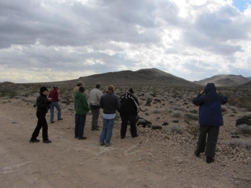 Nevada Archaeological Association 2012 Lake Mead04