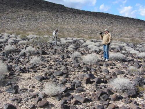 Nevada Archaeological Association 2012 Lake Mead22
