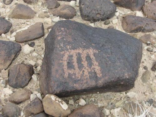 Nevada Archaeological Association 2012 Lake Mead61