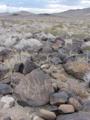 Nevada Archaeological Association 2012 Lake Mead71