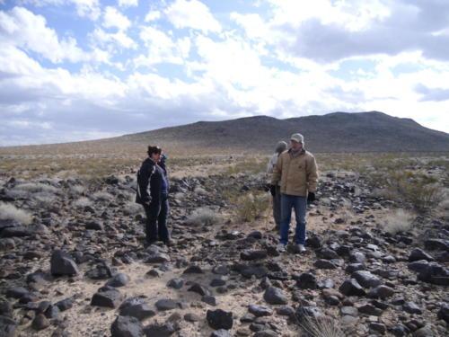 Nevada Archaeological Association 2012 Lake Mead95