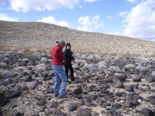 Nevada Archaeological Association 2012 Lake Mead96