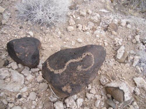 Nevada Archaeological Association 2012 Lake MeadG05