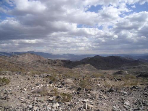 Nevada Archaeological Association 2012 Lake MeadG12