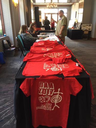 2017 Annual Meeting at Las Vegas