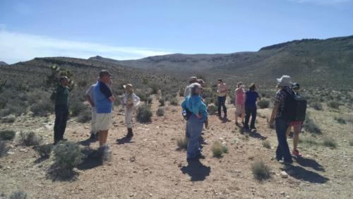 Nevada Archaeological Association 2017 Conference 14327962