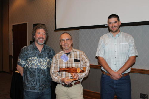 Nevada Archaeological Association 2017 Conference Winners092